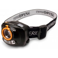 100 LUMENS CREE LED PRO SERIES  HEADTORCH