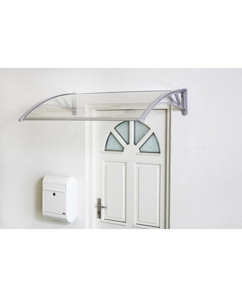 10094 EMMA CANOPY 1200MM X 800MM (GREY)