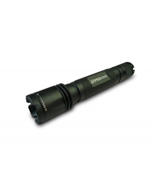 125 LUMENS CREE LED PRO SERIES HIGH PERFORMANCE TORCH