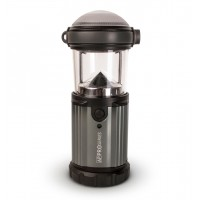 145 LUMENS CREE PRO SERIES DUAL FUNCTION LANTERN AND TORCH