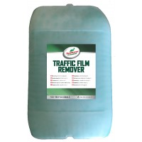 25 LITRE TURTLE WAX TRAFFIC FILM REMOVER