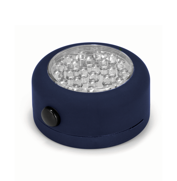 A50183 24 LED ROUND HANDLIGHT  **** SPECIAL OFFER - 3 FOR £15 ****