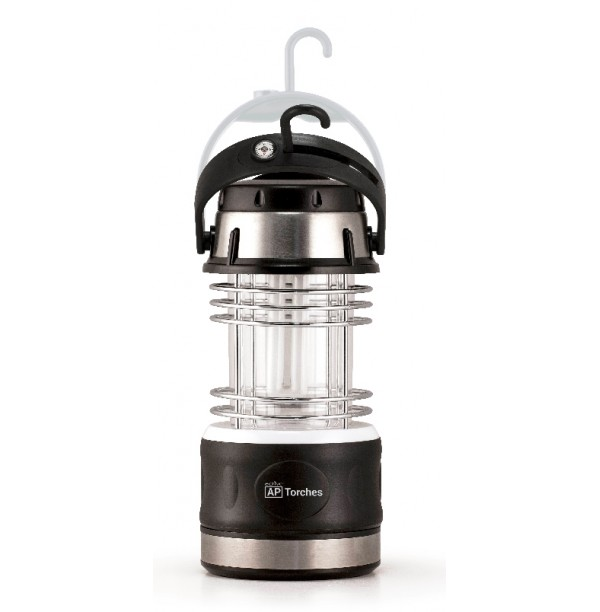 A50213 7 WATT CAMPING LANTERN (SALE PRICE 2 FOR £20.00) ENDS SOON.