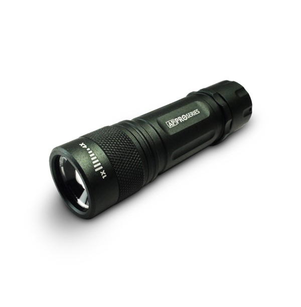 A50268 B2B 90 LUMENS CREE LED PRO SERIES HIGH PERFORMANCE TORCH  (1 CASE OF 18 UNITS Inclusive of VAT and Delivery, Mainland UK)
