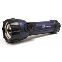 70 LUMENS HEAVY DUTY PLASTIC TORCH