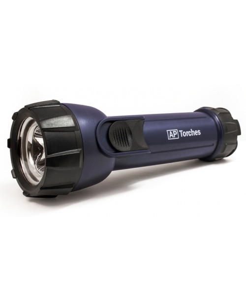 A50930 70 LUMENS HEAVY DUTY PLASTIC TORCH