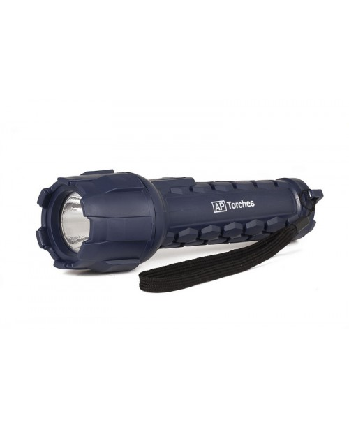A50947 80 LUMENS HEAVY DUTY RUBBER