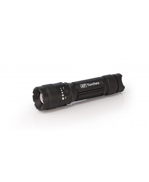 160 LUMENS CREE LED PERFORMANCE TORCH