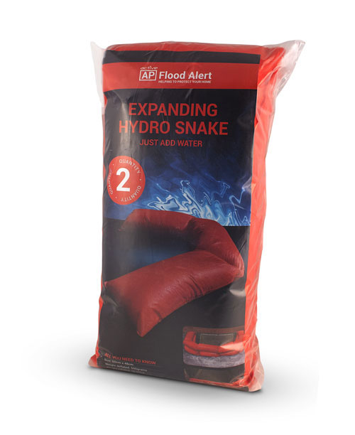 EXPANDING HYDRO SNAKE (1 PACK OF 2)