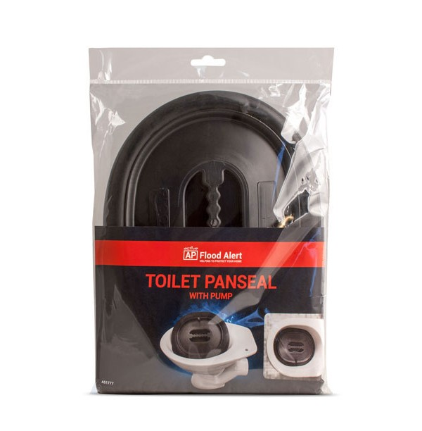 A51777 TOILET PANSEAL WITH PUMP
