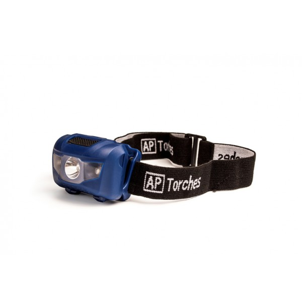 A52095 80 LUMENS HEADTORCH (SPECIAL 2 FOR £16.00)