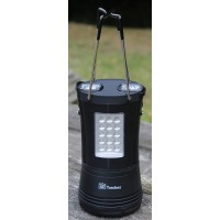 A52507 60 LED LANTERN WITH 2 DETACHABLE TORCHES ****BULKOFFER****