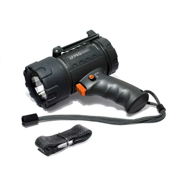 A55980 B2B AP PRO SERIES 250 LUMENS HIGH PERFORMANCE SPOTLIGHT (1 CARTON OF 6 UNITS Inclusive of VAT and Delivery, Mainland UK)