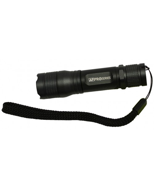 A56109 100 LUMENS CREE LED PRO SERIES HIGH PERFORMANCE TORCH