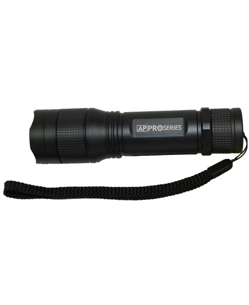 A56116  300 LUMENS CREE LED PRO SERIES HIGH PERFORMANCE TORCH