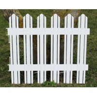DACKER FENCING PANELS