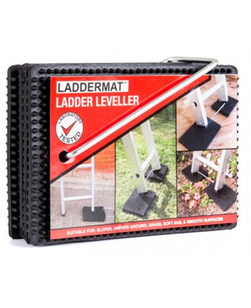 LM1 LADDERMAT LADDER LEVELLER