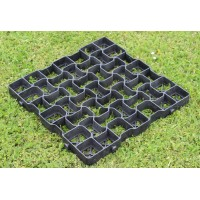 A52293 ACTIVE SHED BASE SYSTEM (1 PACK OF 4 GRIDS COVERS 1 Msq)
