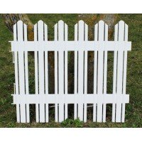 DACKER FENCING PANELS (PACK OF 2)