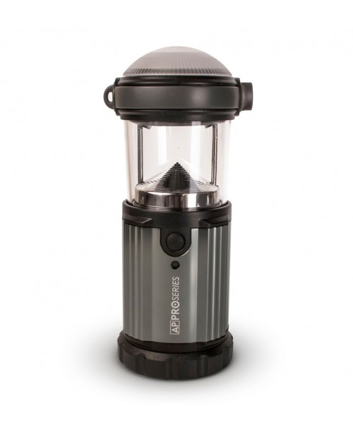 A50244 145 LUMENS CREE PRO SERIES DUAL FUNCTION LANTERN AND TORCH