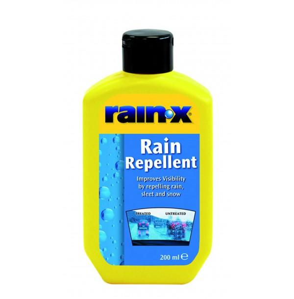 RAIN X RAIN REPELLANT 200ml