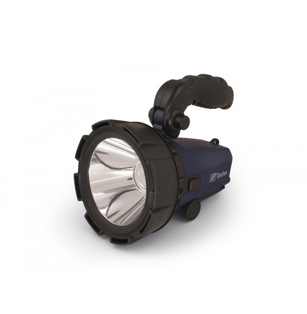 A51005 130 LUMENS RECHARGEABLE SPOTLIGHT