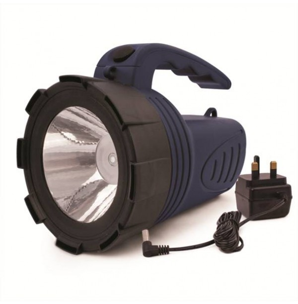 A51074 90 LUMENS RECHARGEABLE SPOTLIGHT