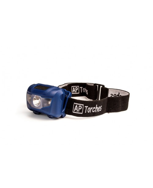 A52095 80 LUMENS HEADTORCH (SPECIAL 2 FOR £15.00)