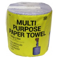 A52125 ACTIVE PRODUCTS MULTI PURPOSE PAPER TOWEL (PACK OF 6)