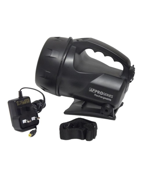 A52538 350 LUMENS CREE LED PRO SERIES RECHARGEABLE SPOTLIGHT
