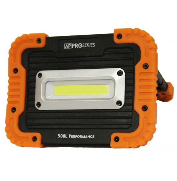 A52644 500 LUMENS PRO SERIES RECHARGEABLE WORKLIGHT