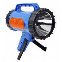 A52866 850 LUMENS RECHARGEABLE SPOTLIGHT WITH 110 LUMENS SIDELIGHT