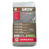 DANSAND NO GROW POLYMERIC 20Kg 1 PALLET OF 25 20Kg BAGS DELIVERED ANYWHERE IN MAINLAND UK