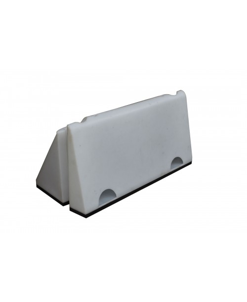 A51852 FLOOD BARRIER (WHITE)