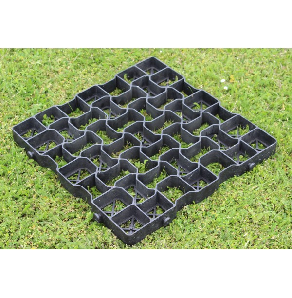ACTIVE SHED BASE SYSTEM (1 PACK OF 4 BASES COVERS 1 SQUARE METRE) A52293